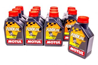 Motul USA® - Fork Oil Expert Light 5W 1 Liter