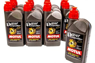 Motul USA® - Gear Comp 75w140 Oil 1 Liter