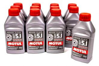 Motul USA® - Brake Fluid