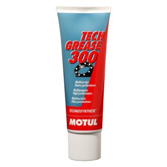 Motul USA® - Tech Grease 300 Technosynthese Suspension Grease