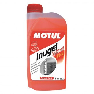 Motul USA® - Inugel Optimal Ultra Organic Cooling Antifreeze