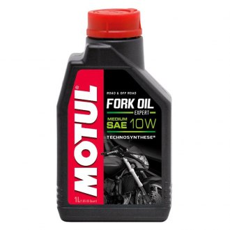 Motul USA® - Expert Technosynthese SAE 10W Suspension Oil