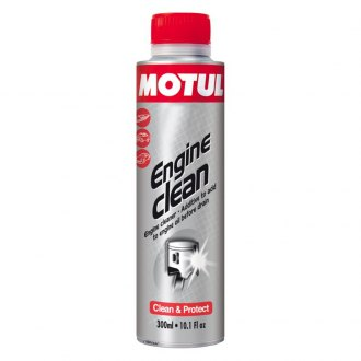 Motul USA® - Engine Cleaner