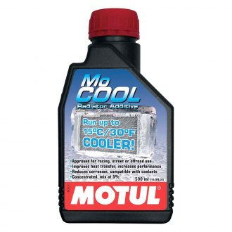 Motul USA® - MoCool Non-glycol Cooling Additive