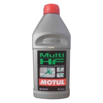 Motul USA® - Multi HF Synthetic Hydraulic Fluid