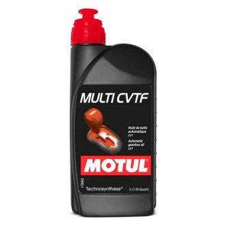 Motul USA® - Multi CVTF Technosynthese Transmission Lubricant 1.05 Quart