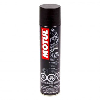 Motul USA® - C1 Chain Clean