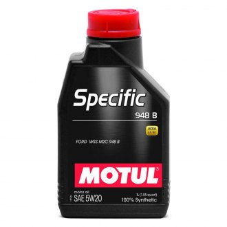 Motul USA® - OE Specific SAE 5W-20 Synthetic Motor Oil 1.05 Quart