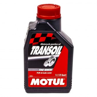 Motul USA® - 10W-30 Transoil Wet Clutch Petroleum