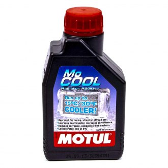 Motul USA® - MoCool Radiator Additive, 0.5 Liter