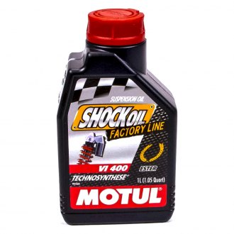 Motul USA® - VI400 Shock Oil Factory Line, 1 Liter