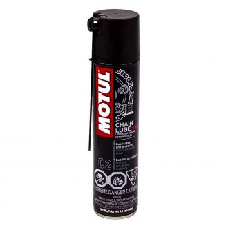 Motul USA® - Road C2 Chain Lube, 9.3 oz
