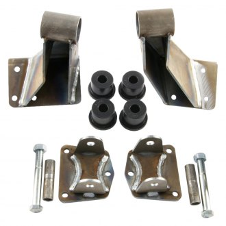 M.O.R.E.® - Bomb Proof Motor Mount Kit