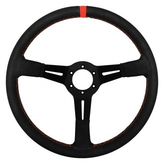 MPI® - Track Day Steering Wheel