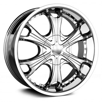MPW® - MP209 Chrome