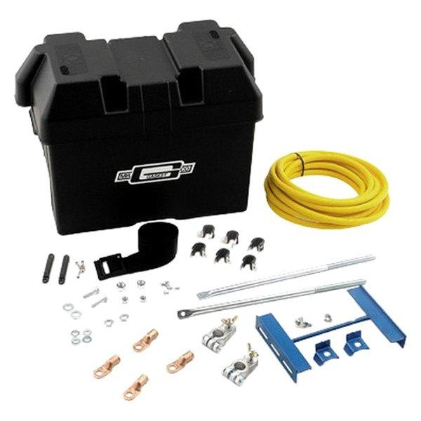 mr gasket 6279 battery installation kit. Black Bedroom Furniture Sets. Home Design Ideas
