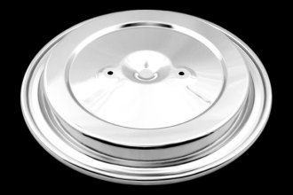 Mr. Gasket® - Replacement Chrome Air Cleaner Cover