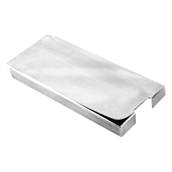 Mr. Gasket® - Billet Aluminum Fuse Block Dust Cover