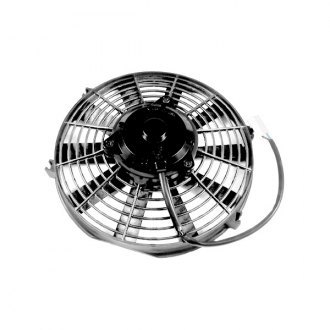 Mr. Gasket® - High Performance Electric Cooling Fan