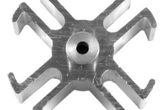 Mr. Gasket® - Aluminum Fan Spacer Kit