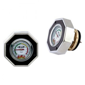Mr. Gasket® - Thermocap™ Radiator Cap