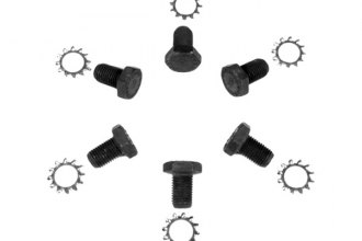 Mr. Gasket® - Flex Plate to Crankshaft Bolts