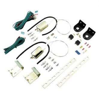 Mr. Gasket® - Electric Door Release Kit