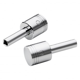 Mr. Gasket® - Piston Door Lock Knobs