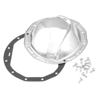 Mr. Gasket® - Rear Differential Cover