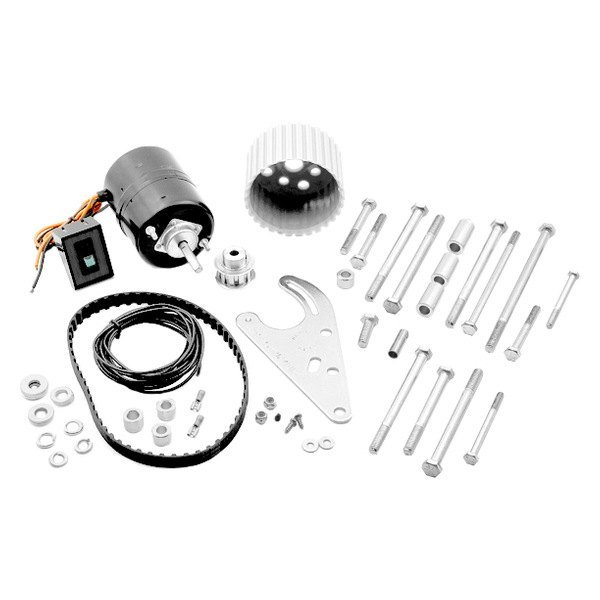 Mr. Gasket® - Electric Water Pump Drive Kit
