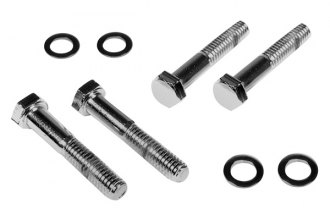Mr. Gasket® - Chrome Plated Water Pump Bolts