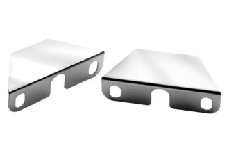 Mr. Gasket® - Stainless Steel Motor Mount Cover