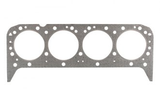 Mr. Gasket® - Flexible Graphite Core Elastomer Coated Ultra-Seal™ Head Gasket