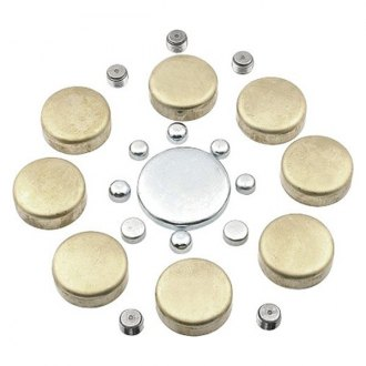 Mr. Gasket® - Brass Freeze Plug Kit