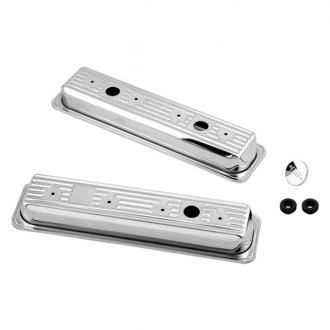 Mr. Gasket® - Steel Valve Cover Set