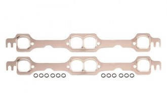 Mr. Gasket® - Copper Seal Exhaust Gasket Set