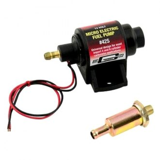 Mr. Gasket® - Electric Fuel Pump