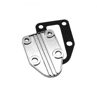 Mr. Gasket® - Fuel Pump Block-Off Plate
