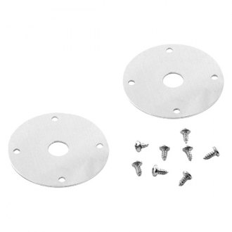 Mr. Gasket® - Screw-On Replacement Scuff Plates