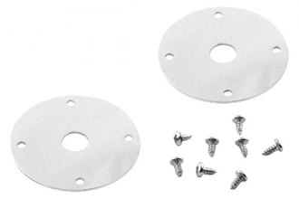Mr. Gasket® - Replacement Scuff Plates