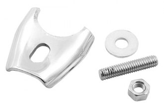 Mr. Gasket® - Chrome Plated Distributor Hold-Down Clamp