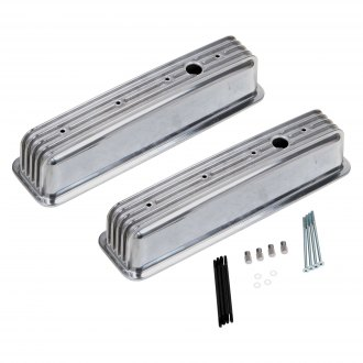 Mr. Gasket® - Aluminum Valve Cover Set