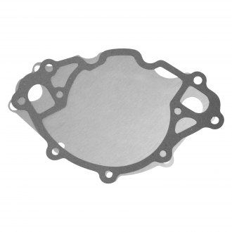 Mr. Gasket® - Water Pump Block off Plate