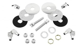 Mr. Gasket® - Super Security Hood Lock Kit