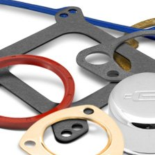 Mr. Gasket® - Carburetor Heat Dissipators