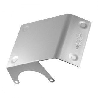 Mr. Gasket® - Starter Heat Shield