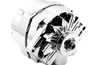 Mr. Gasket® - PowerStar™ Chrome Alternator
