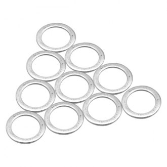 Mr. Gasket® - Chrome Plated Washers