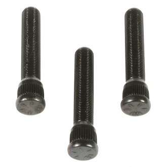 Mr. Gasket® - Black Press-In Lug Studs