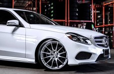 MRR Wheels on Mercedes
